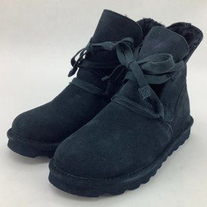 BearPaw | Women's Boot | Zora | Navy